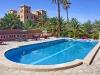 Piscine des Jardins à Ouarzazate2