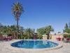 Piscine des Jardins à Ouarzazate